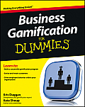 Business Gamification for Dummies (For Dummies)