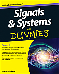Signals & Systems for Dummies (For Dummies)