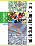 Introduction To Electric Circuits (9TH 14 Edition)