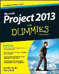 Project 2013 for Dummies (For Dummies)