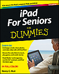 iPad For Seniors For Dummies 5th Edition