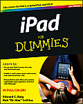 iPad For Dummies 5th Edition