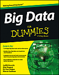 Big Data For Dummies