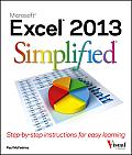 Excel 2013 Simplified (Simplified)