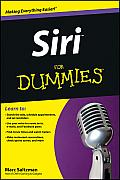 Siri for Dummies 2nd Edition