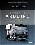 Exploring Arduino Tools & Techniques for Engineering Eizardry