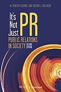 Its Not Just Pr Public Relations In Society