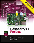 Raspberry Pi Projects 2nd Edition