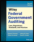 Wiley Federal Government Auditing Laws Regulations Standards Practices & Sarbanes Oxley