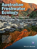 Australian Freshwater Ecology: Processes and Management