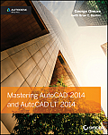 Mastering AutoCAD 2014 & AutoCAD LT 2014 Autodesk Official Press