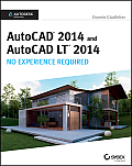 AutoCAD 2014 & AutoCAD LT 2014 No Experience Required