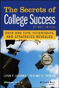 Secrets of College Success