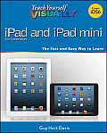 Teach Yourself Visually Ipad and Ipad Mini (13 Edition)