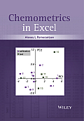 Chemometrics in Excel