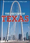 History of Texas (5TH 14 Edition)