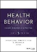 Health Behavior Theory Research & Practice