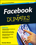 Facebook for Dummies (For Dummies)