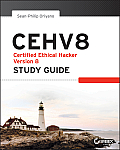 CEH v8 Certified Ethical Hacker Version 8 Study Guide
