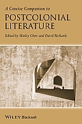 A Concise Companion to Postcolonial Literature (Concise Companions to Literature and Culture)
