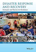 Disaster Response & Recovery Strategies & Tactics For Resilience