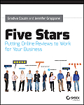 Five Stars Putting Online Reviews to Work for Your Business