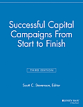 Successful Capital Campaigns: From Start to Finish