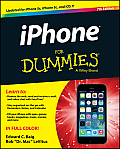 iPhone For Dummies 7th Edition
