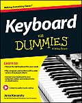 Keyboard for Dummies