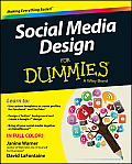 Social Media Design for Dummies