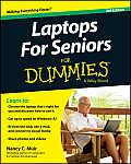 Laptops For Seniors For Dummies 3rd Edition