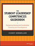 The Student Leadership Competencies Guidebook