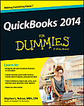 "QuickBooks ""X"" for Dummies"