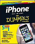 iPhone All in One For Dummies 3rd Edition
