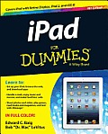 iPad For Dummies 6th Edition