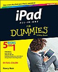 iPad All in One For Dummies 6th Edition