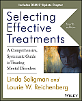 Selecting Effective Treatments-updated (4TH 14 Edition)