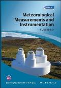 Meteorological Measurements and Instrumentation (Advancing Weather and Climate Science)