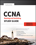 Ccna Routing and Switching Study Guide (8TH 13 Edition)