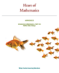 Heart of Mathematics (LL) (Custom) (13 Edition)