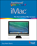 Teach Yourself Visually iMac (Teach Yourself Visually)