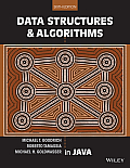 Data Structures and Algorithms in Java (6TH 14 Edition)