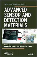 Advanced Sensors Materials (Advance Materials)