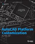 AutoCAD Customization AutoLISP Pod
