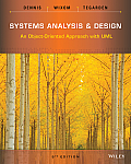 Systems Analysis & Design An...