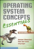Operating System Concepts Essentials (2ND 14 Edition)