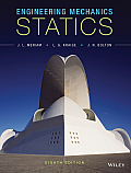 Engineering Mechanics: Statics (Volume 1) (8TH 15 Edition)