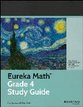 Eureka Math Study Guide: A Story of Units, Grade 4 (Common Core Mathematics)