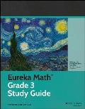 Eureka Math Study Guide: A Story of Units, Grade 3 (Common Core Mathematics)