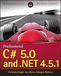 Professional C# 5.0